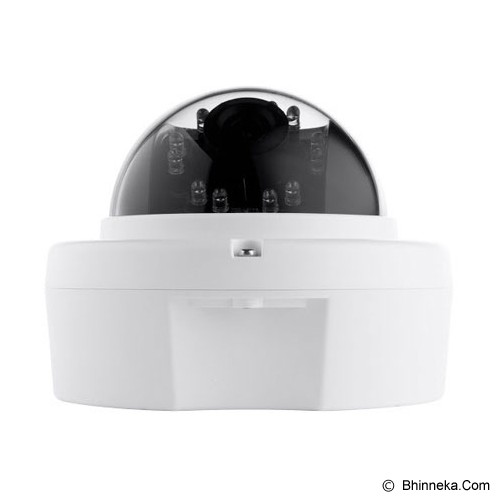 LINKSYS IP Camera [LCAD03FLN-AP] - Ip Camera